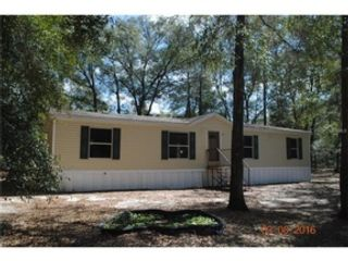 4 BR,  2.00 BTH  Mobile home style home in Ocala