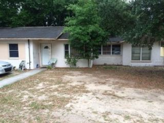 4 BR,  2.00 BTH Single family style home in Fruitland Park