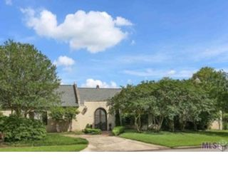 3 BR,  3.00 BTH Mediterranean style home in Baton Rouge