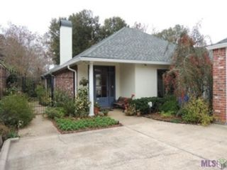 4 BR,  4.00 BTH Traditional style home in Baton Rouge