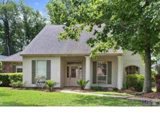 4 BR,  3.00 BTH Traditional style home in Baton Rouge