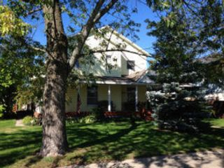 5 BR,  4.00 BTH 2+ story style home in Gaylord