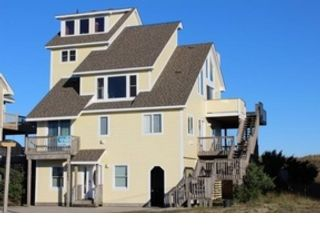 5 BR,  2.50 BTH  Single family style home in Rodanthe