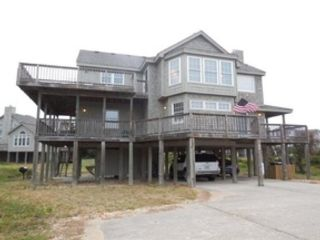 8 BR,  6.50 BTH  Single family style home in Nags Head