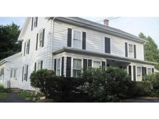4 BR,  2.00 BTH  Colonial style home in Worcester