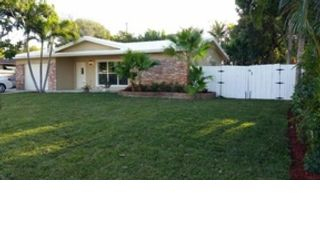 4 BR,  2.00 BTH  Single family style home in Coral Springs