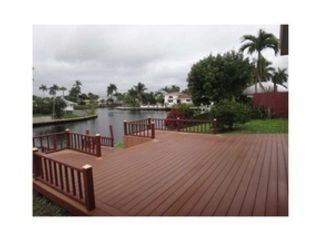 3 BR,  2.00 BTH  Single family style home in Pompano Beach