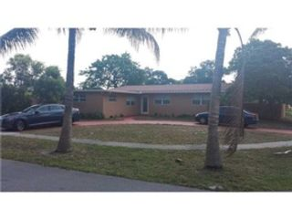 4 BR,  2.00 BTH  Single family style home in Pompano Beach