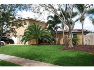 3 BR,  2.00 BTH  Single family style home in Fort Lauderdale
