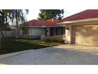 4 BR,  2.00 BTH  Single family style home in Fort Lauderdale