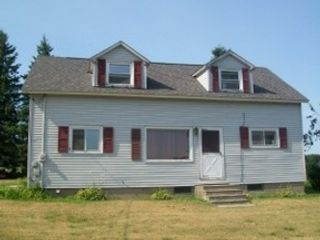 4 BR,  3.00 BTH Single family style home in Harrisville