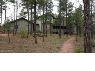 3 BR,  3.50 BTH Single family style home in Show Low