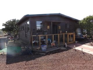 4 BR,  3.00 BTH Single family style home in Show Low