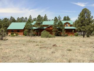 4 BR,  4.50 BTH Log style home in Lakeside