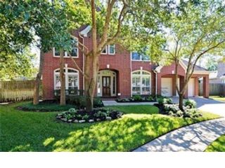 5 BR,  3.50 BTH  Single family style home in Houston