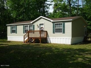 3 BR,  2.00 BTH Ranch style home in Gouldsboro