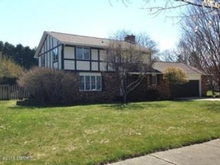 3 BR,  2.00 BTH Single family style home in Edmore