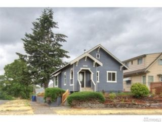 3 BR,  2.00 BTH  Single family style home in Tacoma