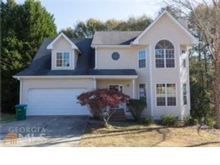 5 BR,  4.50 BTH  European style home in Lawrenceville