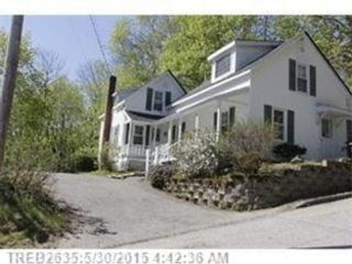 4 BR,  2.50 BTH Colonial style home in Shelton