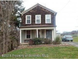 2 BR,  1.50 BTH  2 story style home in Springville
