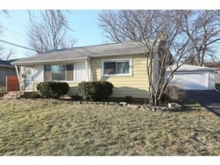 3 BR,  3.50 BTH  Single family style home in Glen Ellyn