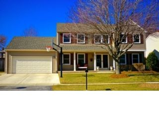 4 BR,  3.50 BTH  Contemporary style home in Lisle