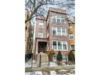 6 BR,  4.50 BTH  Multi-family style home in Chicago