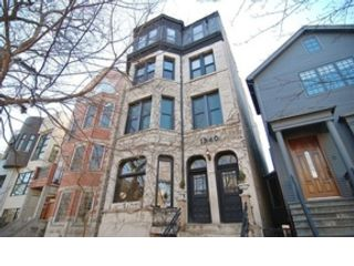 5 BR,  5.50 BTH Single family style home in Park Ridge