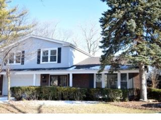 5 BR,  6.50 BTH Traditional style home in Hinsdale