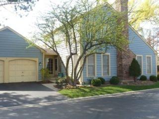 1 BR,  1.50 BTH Single family style home in Oak Lawn