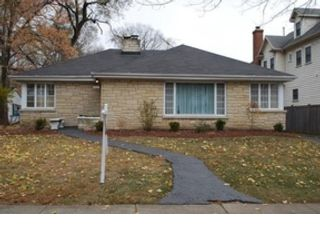 4 BR,  2.50 BTH  Split level style home in Park Ridge