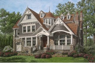 4 BR,  4.50 BTH Traditional style home in Oak Brook
