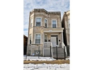 3 BR,  2.50 BTH  Single family style home in Chicago