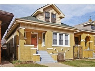 5 BR,  2.50 BTH  Single family style home in Park Ridge