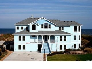 8 BR,  8.50 BTH  Single family style home in Corolla