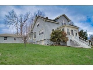 4 BR,  1.50 BTH Cape cod style home in Leicester