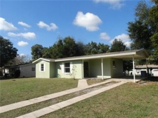 3 BR,  2.00 BTH Single family style home in Debary