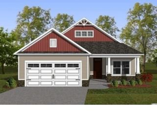 4 BR,  1.00 BTH Single family style home in Mackinaw City