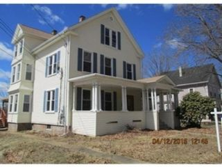4 BR,  2.00 BTH  Raised ranch style home in Oxford