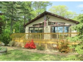 4 BR,  1.00 BTH Cape cod style home in Worcester