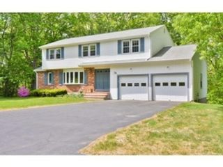 4 BR,  4.50 BTH  Colonial style home in Shrewsbury