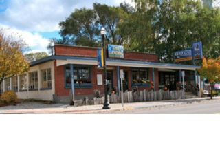 Studio,  1.00 BTH Commercial style home in Ludington