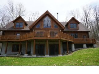 4 BR,  4.00 BTH Contemporary style home in Canadian Lakes