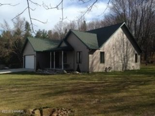 5 BR,  3.00 BTH Ranch style home in Canadian Lakes