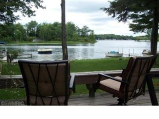3 BR,  3.00 BTH Single family style home in Canadian Lakes