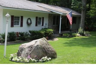 Studio,  0.00 BTH Land style home in Leroy