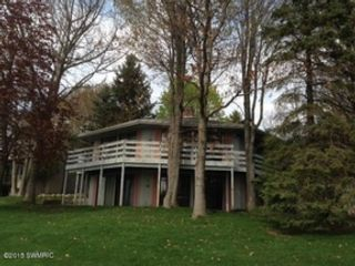 4 BR,  3.00 BTH Single family style home in Mecosta