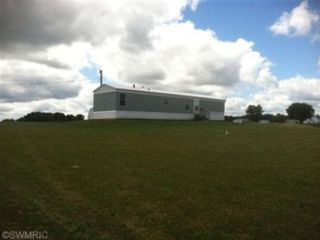 2 BR,  2.00 BTH Ranch style home in Barryton