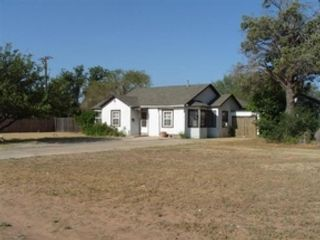 3 BR,  1.00 BTH Single family style home in Branch